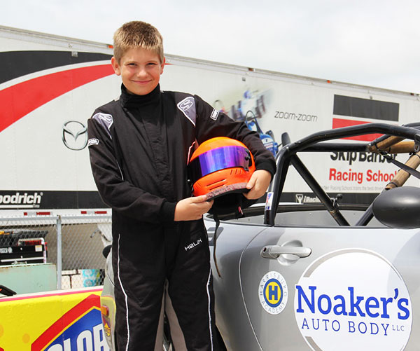 Robert Noaker