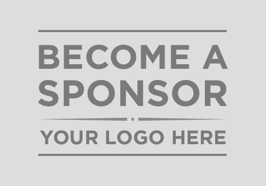 Sponsor Logo Placeholder