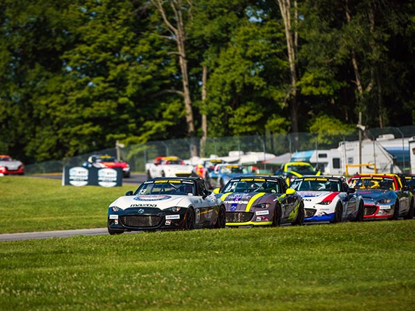 Mid-Ohio Racing